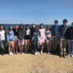 12th Grade Class Trip 4