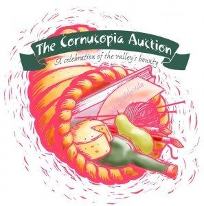 cornucopia auction