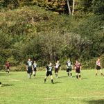 Boys Varsity Soccer 10-4-18