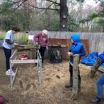 Community Service Day 2019 12