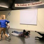 Fight Choreography 3