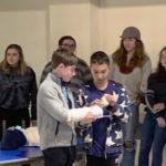 First Aid Presentation 1