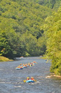 Rafting Day 2015