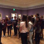 Gr. 6-7 Clark Museum 2018 2