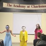 Greek Mythology and Theater Presentation 1