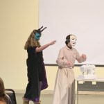 Greek Mythology and Theater Presentation 3