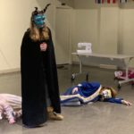 Greek Mythology and Theater Presentation 5