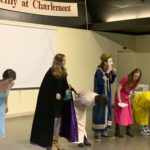 Greek Mythology and Theater Presentation 6