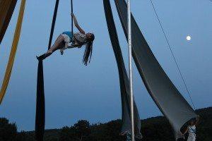 Hannah, Silk & Moonrise