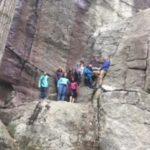 Hiking 9-18 7