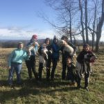 Hiking Fieldtrip 2018 3