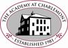 Academy Logo:oval