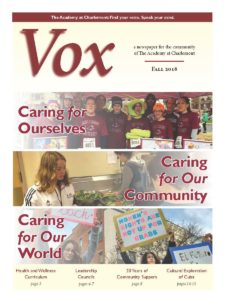 Vox-22-2018 COVER