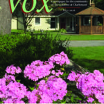Vox Cover 2016