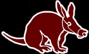 maroon aardvark.fw